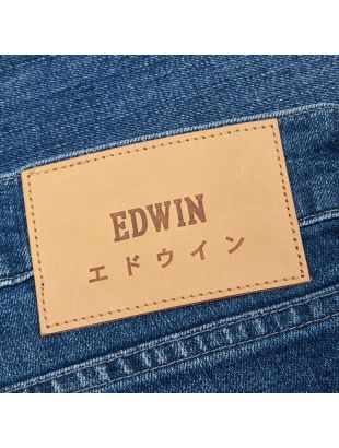 ED-85 CS Jeans - Braxton Wash