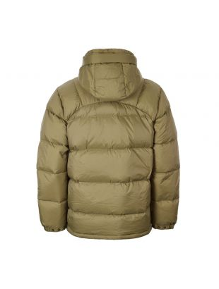 Down Jacket Expedition - Green