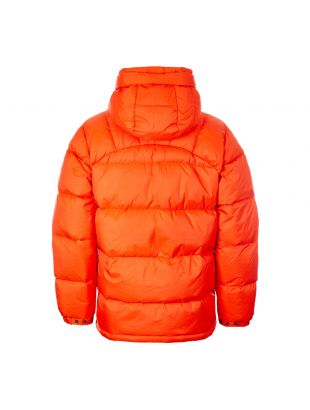 Down Jacket Expedition - Flame Orange