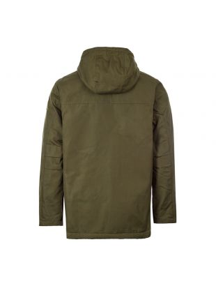 Jacket Greenland Winter - Deep Forest / Green
