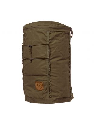 Singi 20 Backpack - Olive