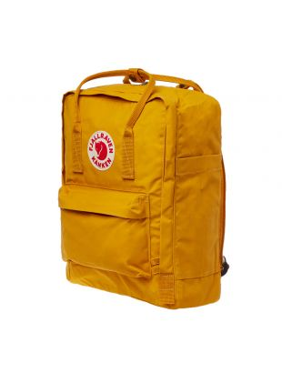 Kanken Backpack - Ochre