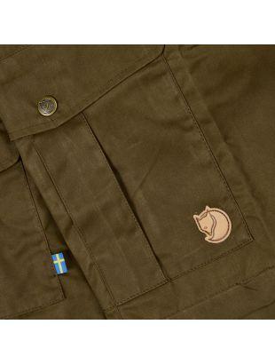 Shorts Karl - Olive