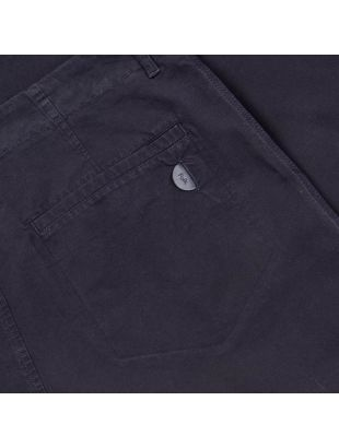 Assembly Pants - Navy