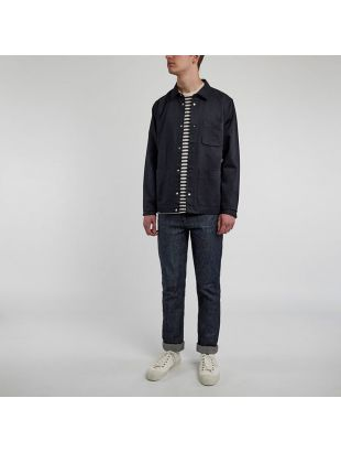Jacket - Assembly Navy