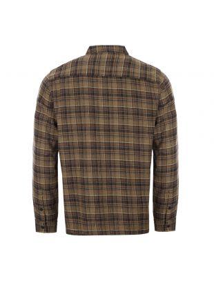 Shirt - Brown Multi Check