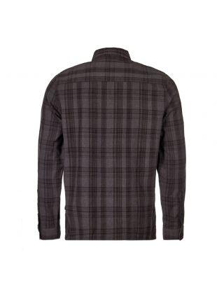 Shirt - Charcoal Multi Check
