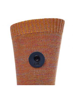 Socks Melange - Autumnal Melange