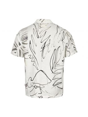 Short Sleeve Shirt – Orpheus Print