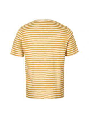 T-Shirt - Yellow / Ecru