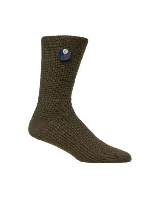 Socks - Olive