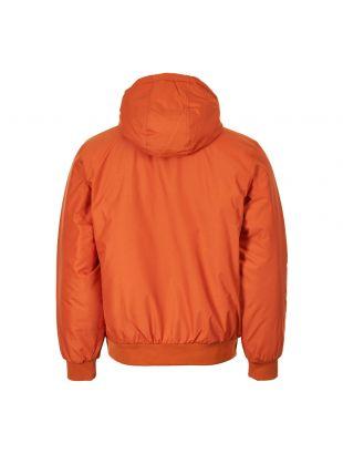 Jacket - Paprika