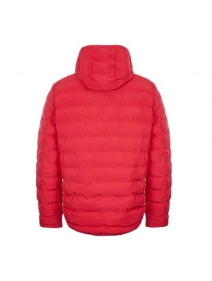 Jacket – Red