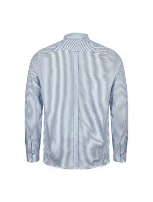 Stripe Shirt - Sky