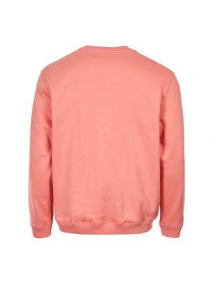 Sweatshirt - Peach