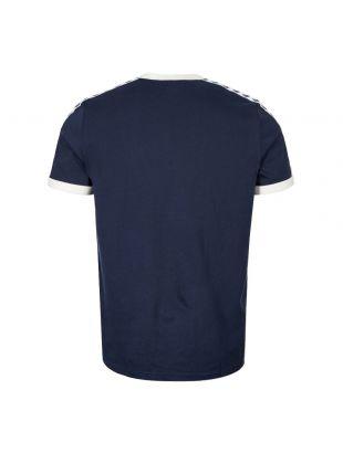 T-Shirt – Carbon Blue