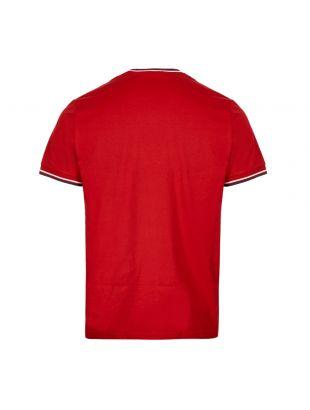 T-Shirt Twin Tipped - Siren / Red