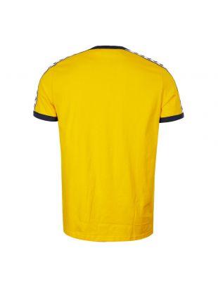 T-Shirt – Sunglow / Yellow