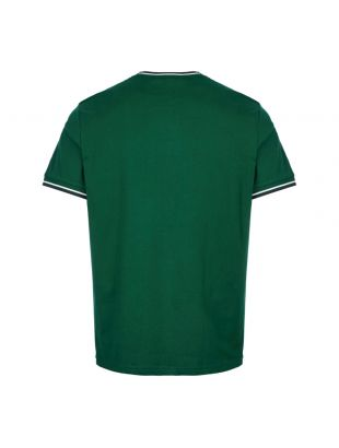 T-Shirt Twin Tipped - Ivy Green