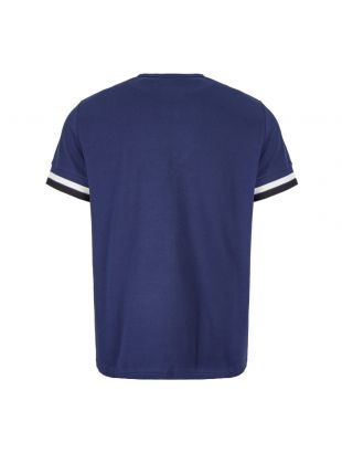 T-Shirt - French Navy