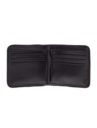 Wallet Tonal Billford - Black