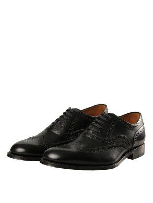 Dylan Shoes - Black