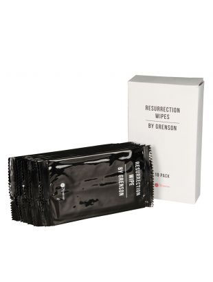 Resurrection Wipes - 10 Pack