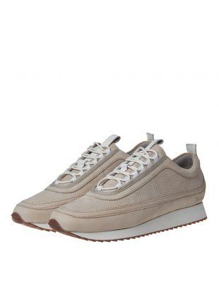 Sneaker 12 - Off White
