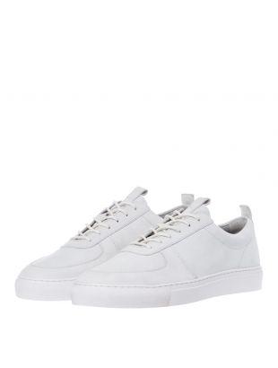 Sneaker 22 - White