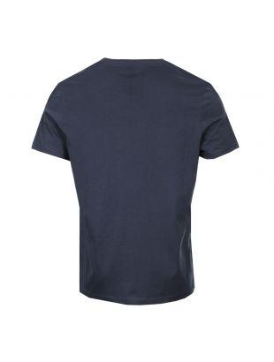 Bodywear T Shirt - Navy
