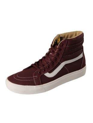 Sk8-Hi Cup Plus Trainers - Port Royale