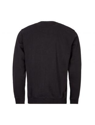 Tiger Sweatshirt – Black