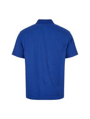 Polo Shirt - Royal Blue