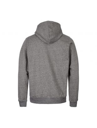 Hoodie – Anthracite Tiger