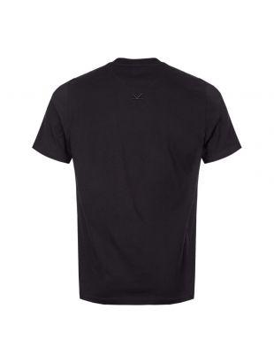 T-Shirt Logo - Black