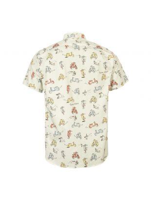 Short Sleeve Shirt - Multi
