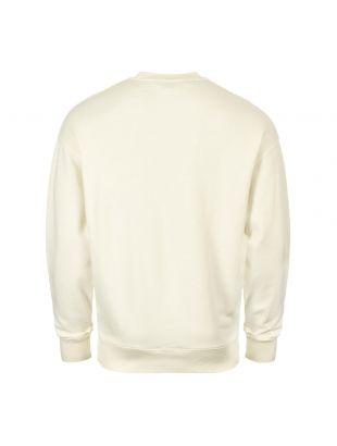 Sweatshirt - Ecru