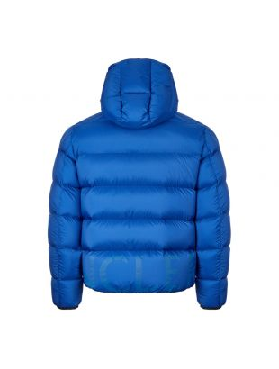 Jacket Wilms - Blue