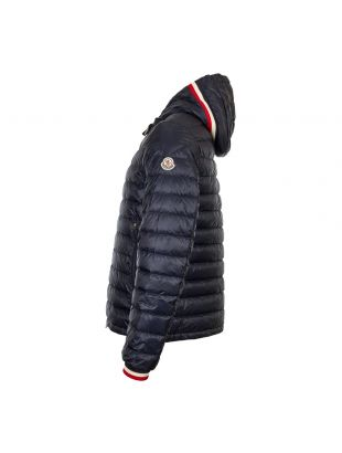 Jacket Giroux - Navy