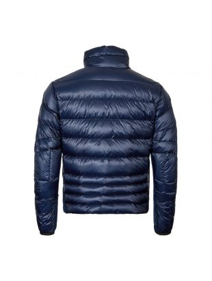 Jacket Canmore - Navy