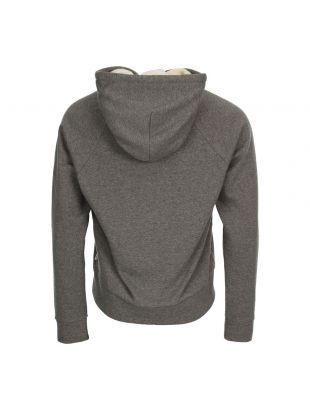 Grenoble Hoodie - Grey