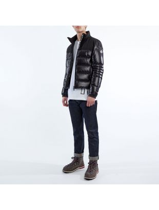 Jacket Bruel - Black