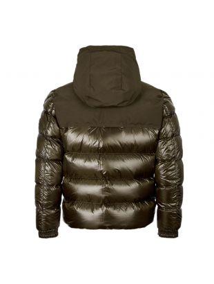 Jacket – Olive