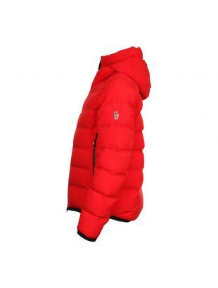 Jacket Lagorai - Red
