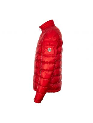 Jacket Lambot - Red