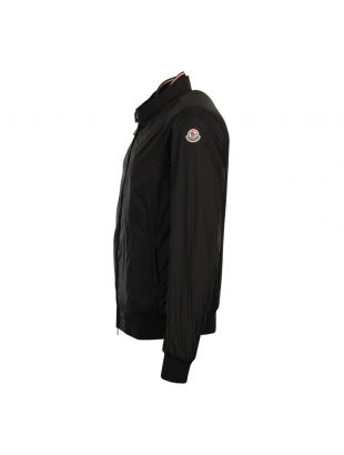 Jacket Miroir - Black