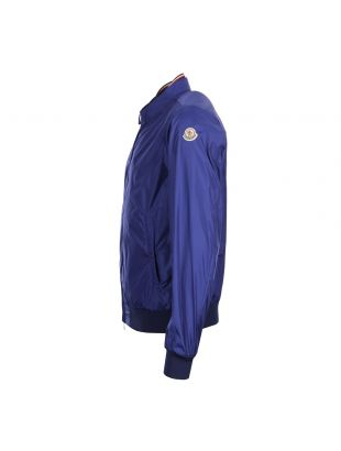 Jacket Miroir - Royal Blue