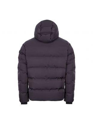 Jacket Montgetech – Navy