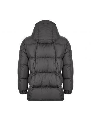 Jacket Obert - Black