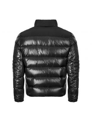 Jacket Bruel - Black
